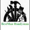BestMan Handyman logo
