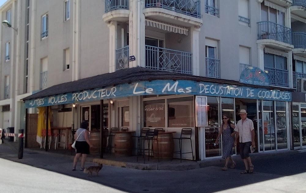 photo du resaurant Le Mas