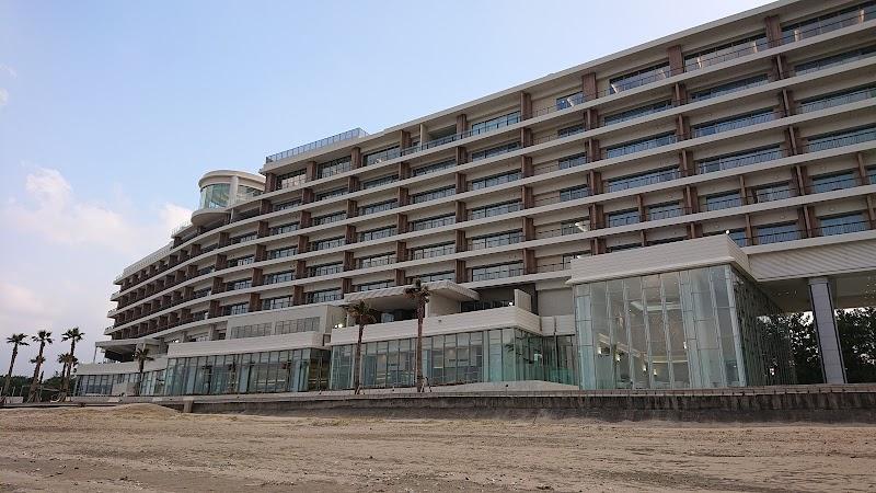 唐津シーサイドホテル 東館