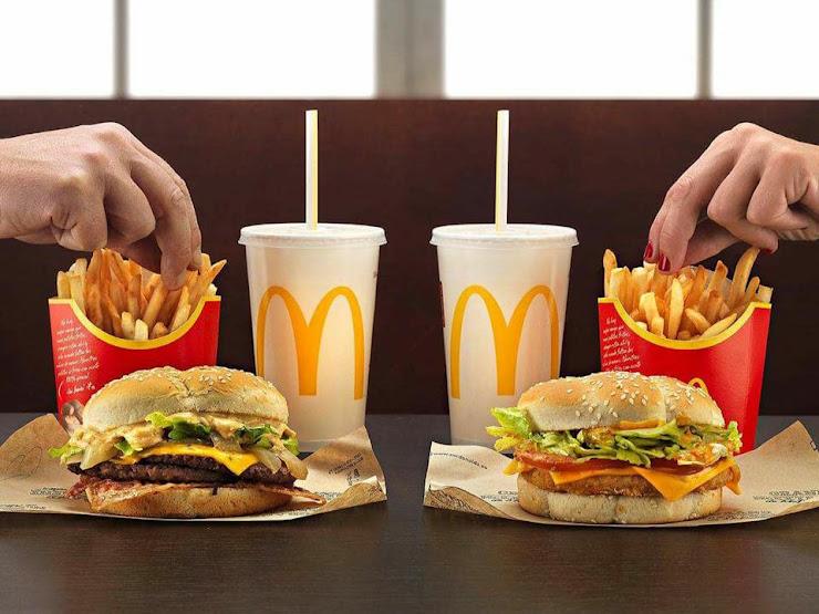 McDonald's Moll d'Espanya, s/n, 08039 Barcelona