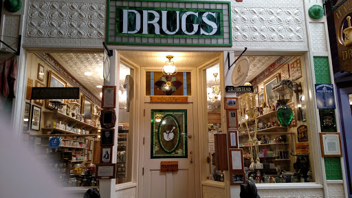 Drug Store «Wall Drug Store», reviews and photos, 510 Main St, Wall, SD 57790, USA