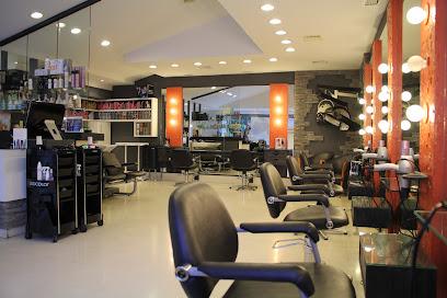 Pasarela peluquerías en Cáceres