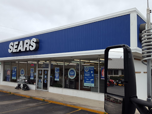 Appliance Store «Sears Hometown Store», reviews and photos, 345 Junction Hwy, Kerrville, TX 78028, USA