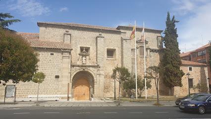 Convento de las Clarisas