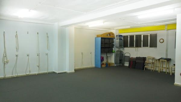 Centro de Yoga Gangchen
