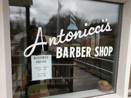 Antonicci's Barber Shop