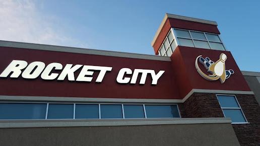 Rocket City Family Fun Center