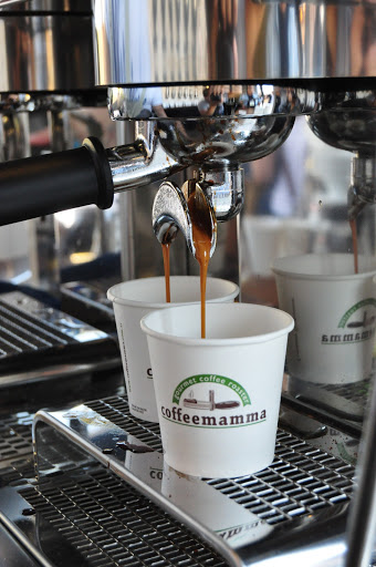 Coffeemamma Roastery & Barista Shop