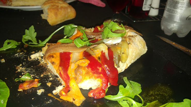 Restaurant Sant Ponç C-55, 25290 Riner, Lérida