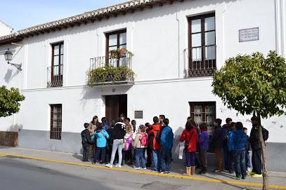Museo Casa Natal Federico García Lorca | Fuente Vaqueros