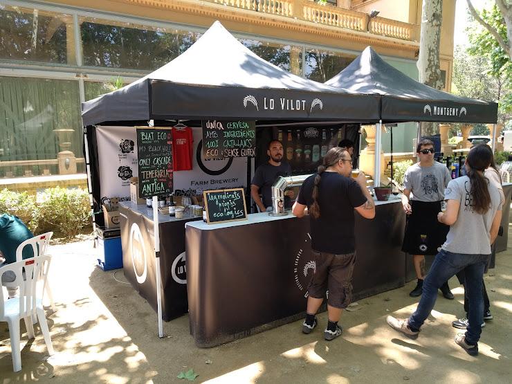 Lo Vilot Farm Brewery Carrer de Sant Josep, 19, 25100 Almacelles, Lleida