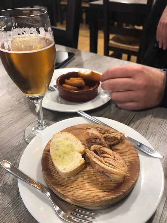 Restaurant Braseria El Molí de Vent Av. de Catalunya, 15, 17220 Sant Feliu de Guíxols, Girona