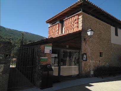 Centro De Interpretacion General De La Vía De La Plata En Baños De Montemayor