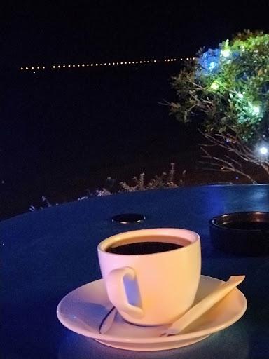 興達港能量咖啡
