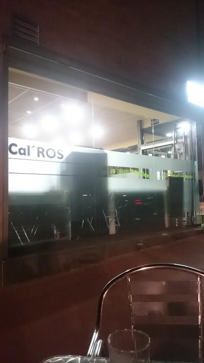 Cal'ROS Carretera de Ribes, 12, 08520 Corró d'Avall, Barcelona