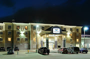 Business Reviews Aggregator: Pomeroy Inn & Suites Prince George