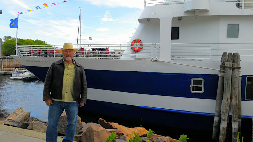 Cruise Line Company «Spirit of Ethan Allen», reviews and photos, 1 College St, Burlington, VT 05401, USA