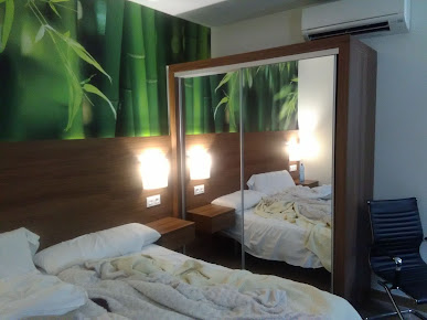 Hotel - Residencia Arriola