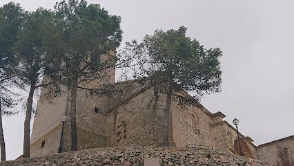 Iglesia de Alcázar del Rey