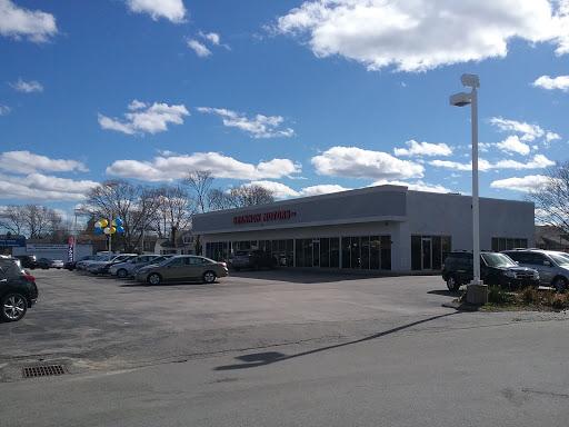 Used Car Dealer «Shannon Motors Warwick», reviews and photos, 1669 Warwick Ave, Warwick, RI 02889, USA