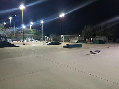 Queen Creek Skate Park