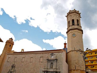 Basílica Menor El Salvador