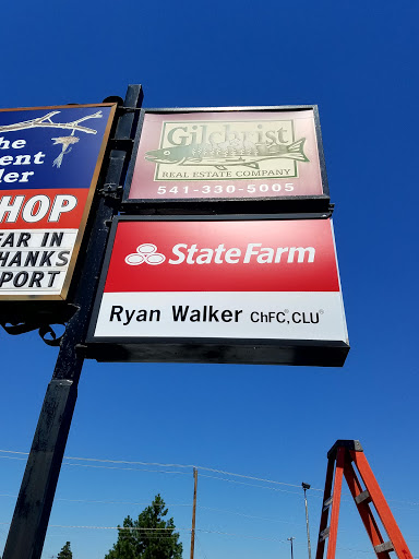 Insurance Agency «Ryan Walker - State Farm Insurance Agent», reviews and photos