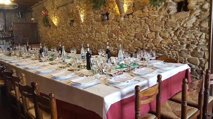 La Mama Restaurant Ctra. Parets a Bigues, 08187, Barcelona