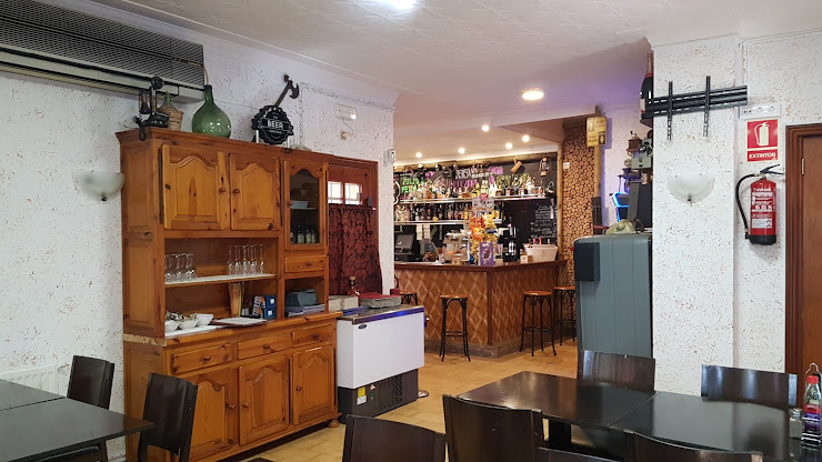 Restaurante Can Quim Carrer el Far, 24, 17740 Vilafant, Girona