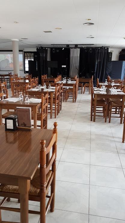Restaurant nou Baix Montseny Carretera Vella de Sant Celoni, 5, 08455 Vilalba Sasserra, Barcelona