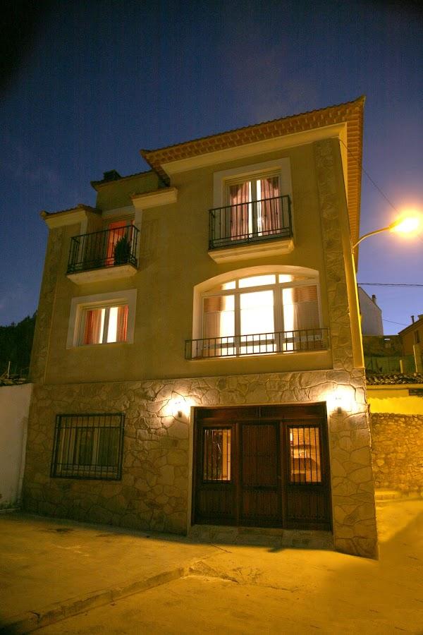 Apartamentos Turisticos Cerro Socorro
