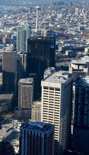 Department Store «Nordstrom Direct Corporate Headquarters», reviews and photos, 1600 7th Ave, Seattle, WA 98101, USA