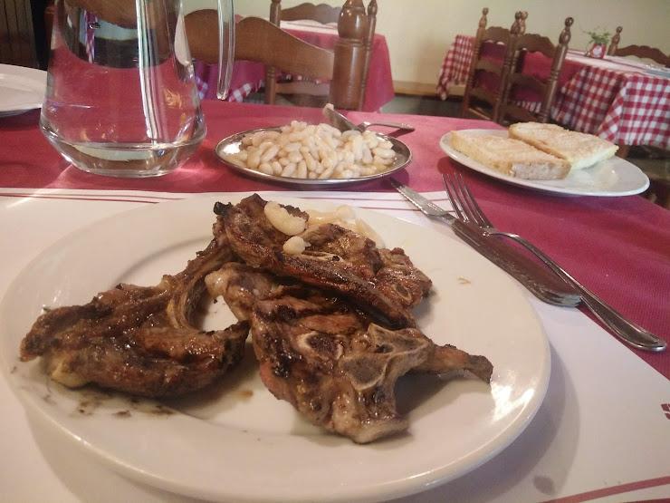 Restaurant Matagall Calle Can Codina Xic, s/n, 08469 Montseny, Barcelona