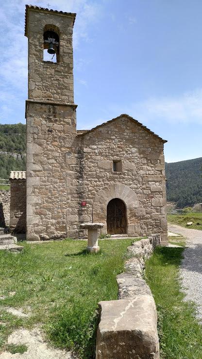 Les Cases Altes de Posada C-462, Km. 17, 25286 Navès, Lleida, Lérida