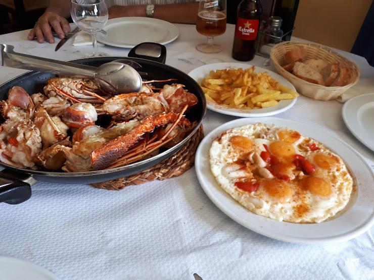 Bar Restaurant L'Empordanet Carrer Figueres, s/n, 17134 La Tallada d'Empordà, Girona