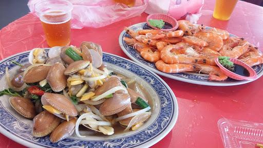 富基漁港-美美海鮮餐廳
