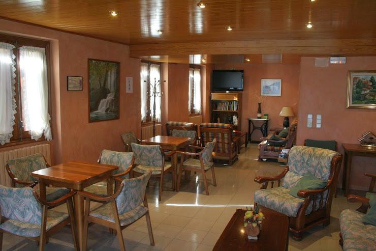 Hotel-Restaurant Fonda Mas Avinguda Progrés, 2, 25552 Vilaller, Lérida