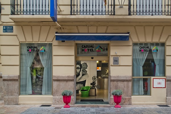 CASUAL Valencia del Cine