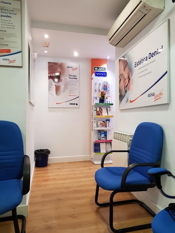 Clinica Dental ASISA