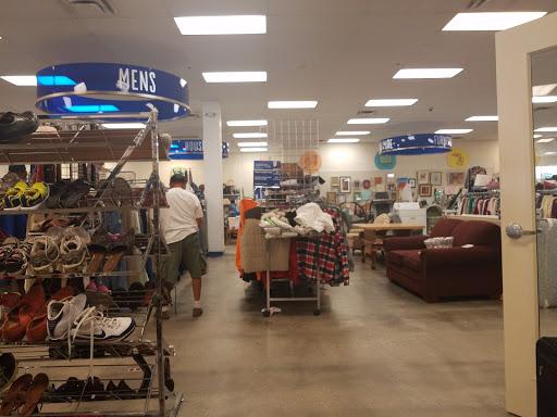 Goodwill, 1671 Springdale Dr #1A, Camden, SC 29020, Thrift Store