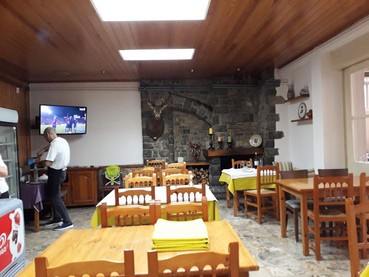 Cal Pericas Restaurant i Hostal Carrer Furriolas de Altes 2, 08696 La Pobla de Lillet, Barcelona