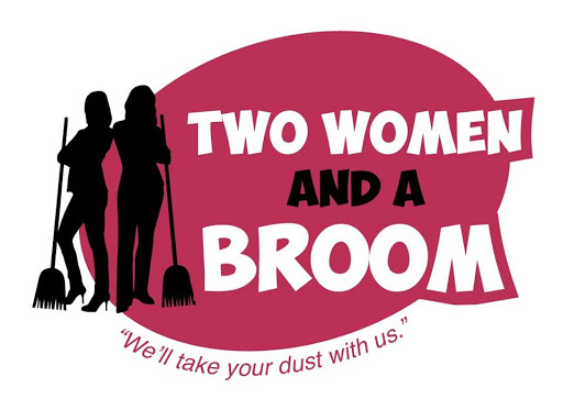 Two Women And A Broom in Lakeview, Ohio