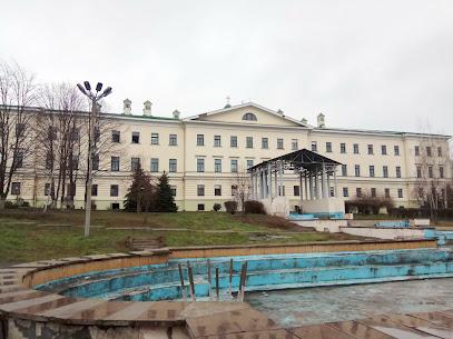 Больница Больница Мечникова