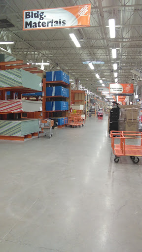 Home Improvement Store «The Home Depot», reviews and photos, 1801 E Custer Ave, Helena, MT 59602, USA