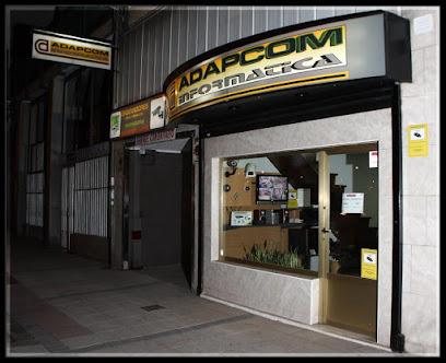 Empresa Adapcom Informática