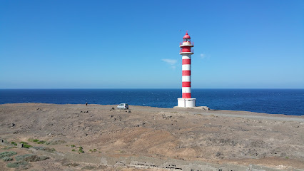 Punta Sardina lighthouse