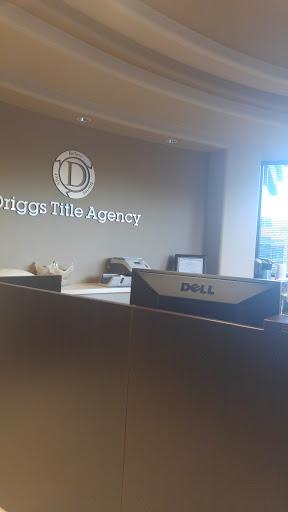 Driggs Title Agency - Arrowhead Office, 7121 W Bell Rd #140, Glendale, AZ 85308, USA, Title Company