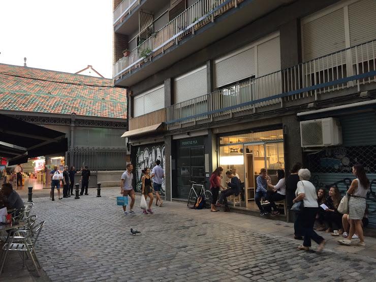 Syra Coffee Eixample Passatge de Pla, 11, 08009 Barcelona