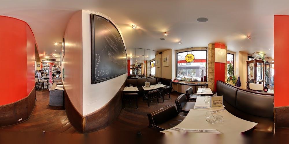 photo du resaurant Le Café Qui Parle
