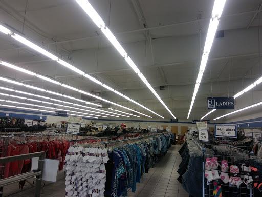 Goodwill Store and Donation Center, 1830 W Main St, Salem, VA 24153, Thrift Store